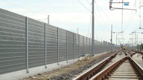 Barriere fonoassorbenti, Rapa: un'interrogazione a tutela di salute e turismo