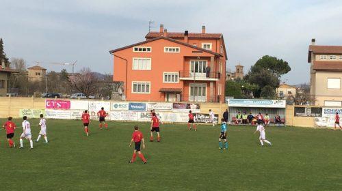Vadese vs Marotta 2-2